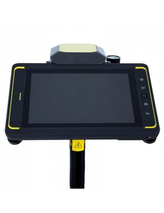 Qpad X5 Rugged Tablet