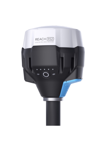 Reach RS2 Multi-band RTK GNSS receiver