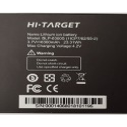 Lithium battery 6300mHh