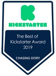Kickstarter Award 2019
