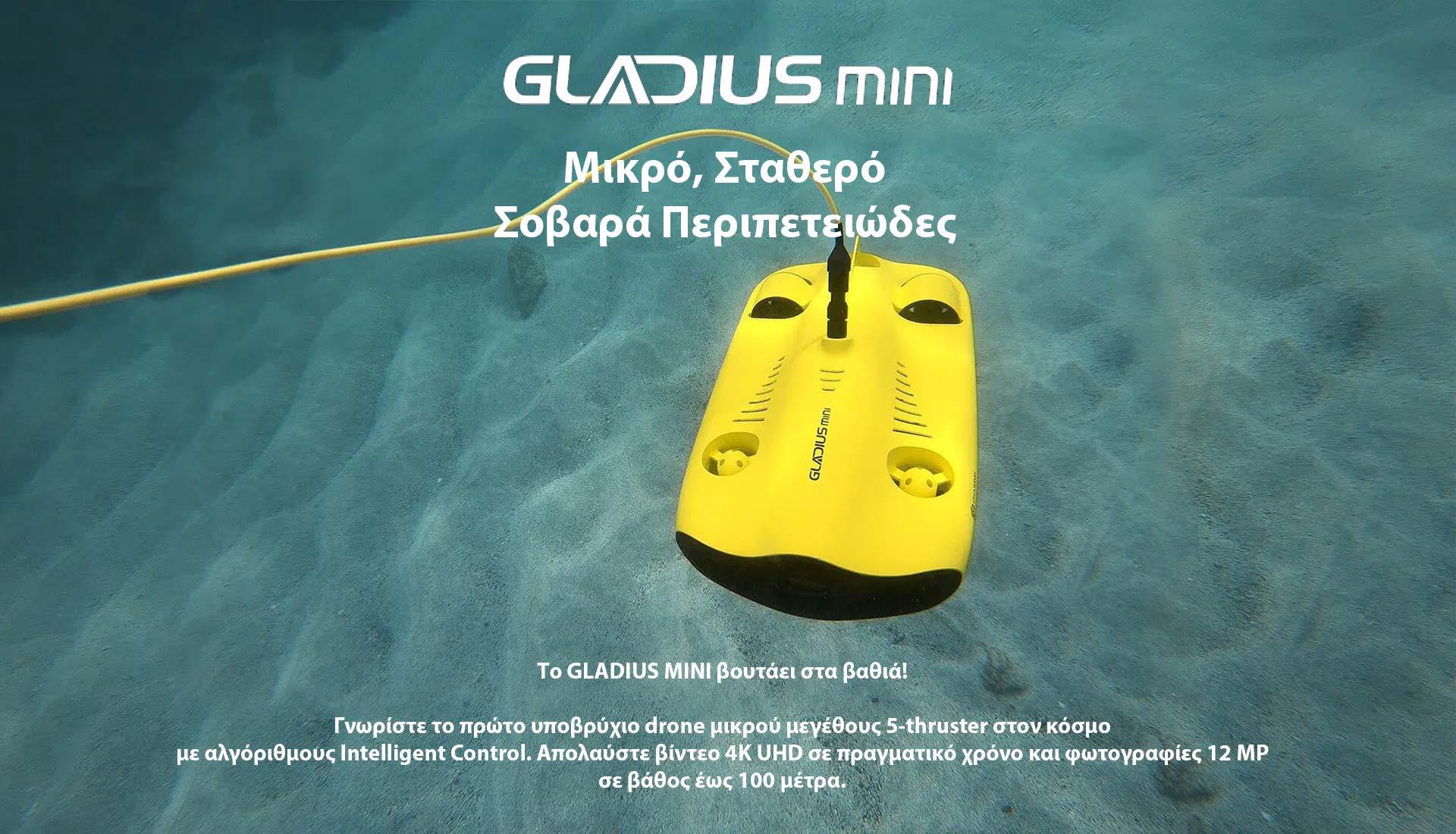 Gladius Mini
